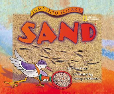 Sand By Prager, Ellen J./ Woodman, Nancy (ILT)